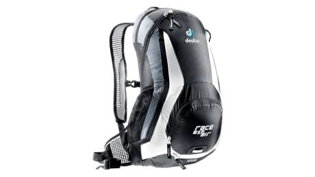 DEUTER Race EXP Air black-white cyklobatoh