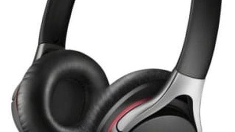 Sluchátka Sony MDR-10RC (MDR10RCB.CE7) černá