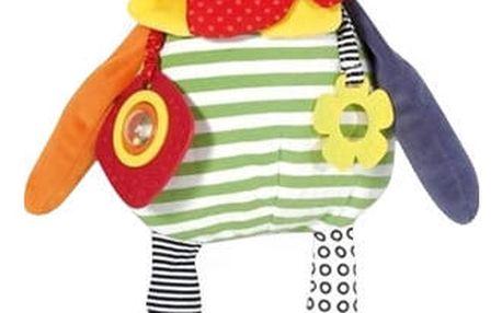 Velký lev Mamas Papas, barevný