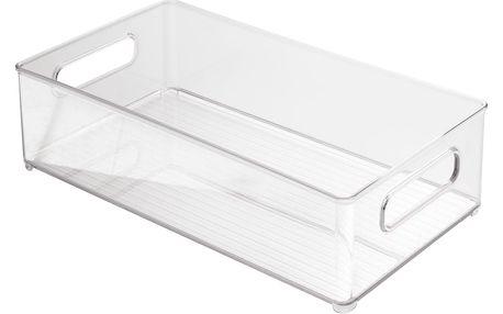 Úložný systém do lednice InterDesign Fridge, 20x37x10cm