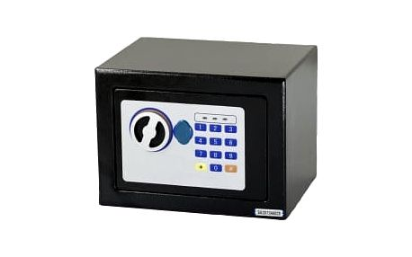 G21 Trezor digitální 230x170x170 mm