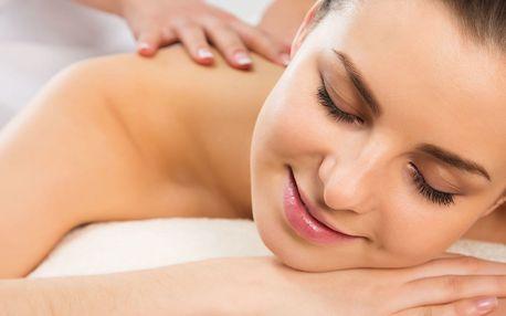 Masáž na míru: výběr z 8 uvolňujících masáží