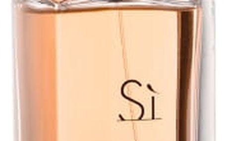 Giorgio Armani Si 150 ml parfémovaná voda pro ženy
