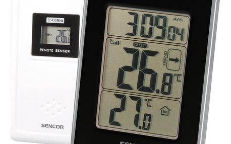 Sencor SWS 25 BS - 8590669157914