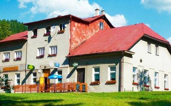 Penzion Buldoček