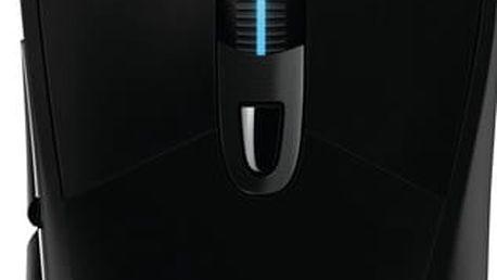Logitech G403 Prodigy - 910-004824 + Podložka pod myš Logitech G240 v ceně 500kč