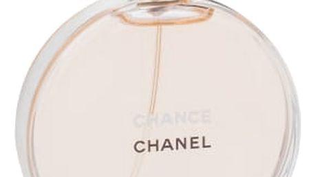 Chanel Chance Eau Vive 50 ml toaletní voda tester pro ženy