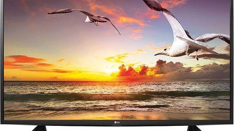 LG 49LH570V - 123cm + Flashdisk A-data 16GB v ceně 200 kč