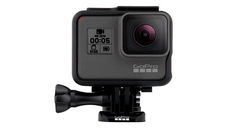 GoPro HERO5 Black - CHDHX-502 + GoPro The Handler (Floating Hand Grip) v ceně 1099 Kč