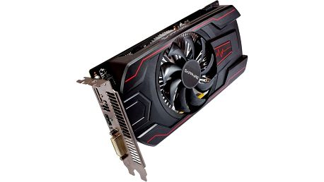 Sapphire Radeon PULSE RX 560 OC, 4GB GDDR5 - 11267-00-20G