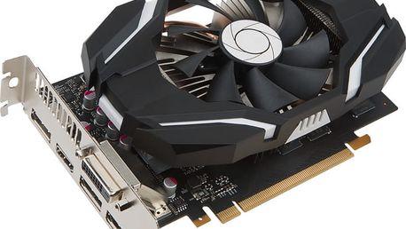 MSI GeForce GTX 1060 3G OC, 3GB GDDR5 + Kupon na hru ROCKET LEAGUE, platnost od 30.5.2017 - 25.9.2017