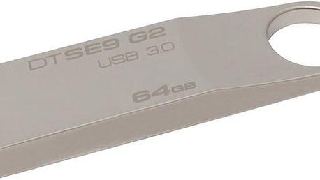 Kingston DataTraveler SE9 G2 64GB - DTSE9G2/64GB