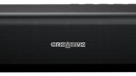 Creative Sound Blaster Roar Pro, černá - 51MF8171AA000