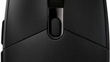 Logitech G Pro Gaming Mouse, černá - 910-004856 + Podložka pod myš Logitech G240 v ceně 500kč