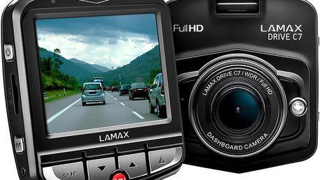 LAMAX Drive C7 - 8594175350319