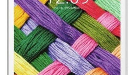 Dotykový tablet Umax VisionBook 8Q Plus (UMM200V8M) bílý