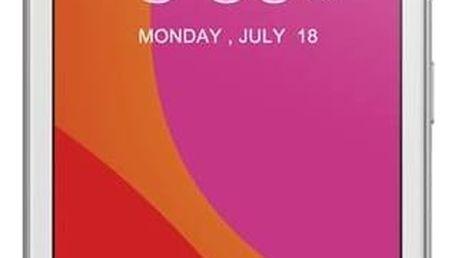 Mobilní telefon Lenovo B Single SIM (PA4R0048CZ) bílý Software F-Secure SAFE 6 měsíců pro 3 zařízení (zdarma)