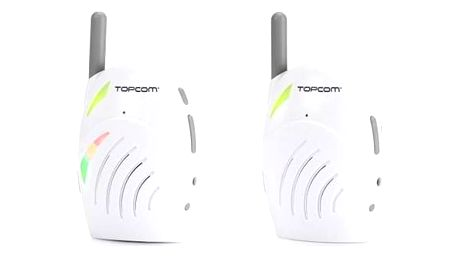 Dětská elektronická chůva Topcom KS-4216 + Doprava zdarma