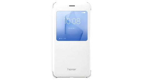 Honor 8 Smart Cover Case White - 51991682
