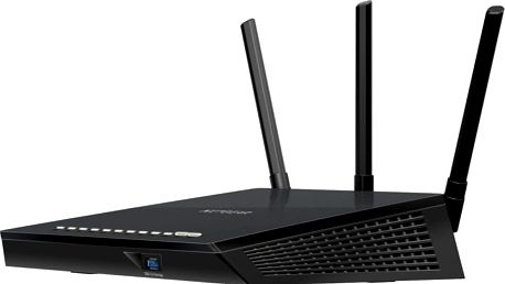 NETGEAR Smart WiFi Router R6400, AC1750 - R6400-100PES