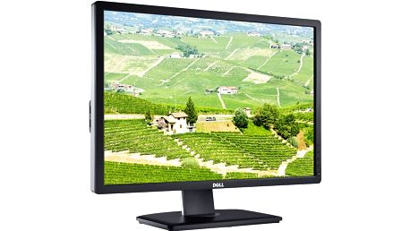 "Dell UltraSharp U2412M - LED monitor 24"" - 860-10161"
