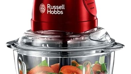 Sekáček potravin RUSSELL HOBBS DESIRE 20320-56 červený