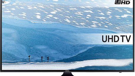 Samsung UE50KU6092 - 125cm + Klávesnice Microsoft v ceně 1000 kč