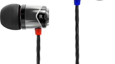 SoundMAGIC E10, šedá - 6949379000409