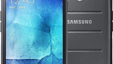 Samsung Galaxy Xcover 3 VE (G389), stříbrná - SM-G389FDSAETL