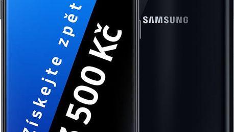Samsung Galaxy S7 - 32GB, černá - SM-G930FZKAETL