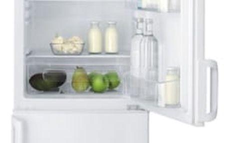 Kombinace chladničky s mrazničkou Electrolux ENF2700AOW bílá