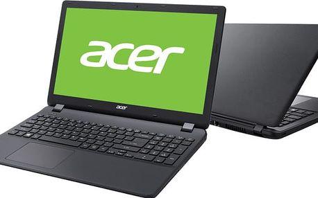 Acer Extensa 15 (EX2540-32J7), černá - NX.EFGEC.008