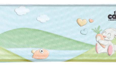 CAM Zábrana na postel Limited, col. 225