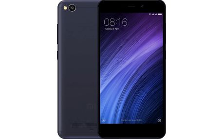 Xiaomi Redmi 4A 2GB/32GB Dark Grey Global
