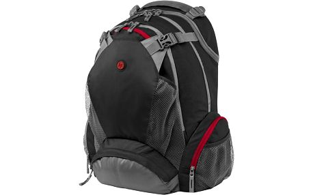 HP 17.3 Full Featured Backpack - F8T76AA#ABB