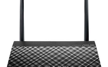 Router Asus RT-AC750 (90IG0150-BM3D10)