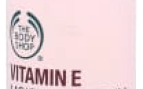 The Body Shop Vitamin E 30 ml pleťové sérum pro ženy