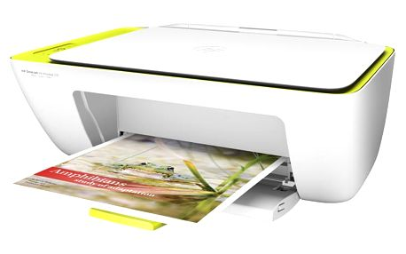 HP Deskjet Ink Advantage 2135 - F5S29C