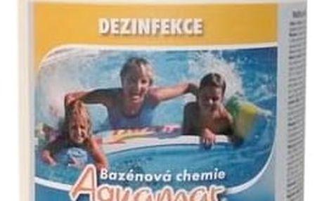 Bazénové chemie Marimex AquaMar Komplex 5v1 1,6 kg + Doprava zdarma