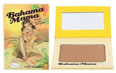 TheBalm Bahama Mama 7,08 g bronzer W