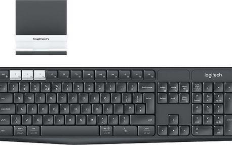 Logitech K375s, CZ - 920-008182