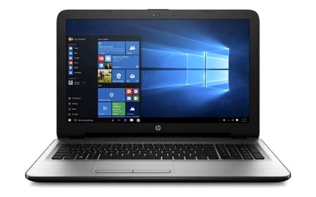 Notebook HP 255 G5 (Z2Y01ES#BCM) stříbrný