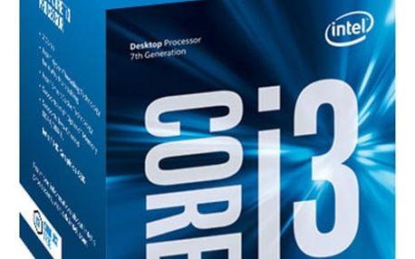 Intel Core i3-7100 3.9GHz/3MB/LGA1151/Kaby Lake