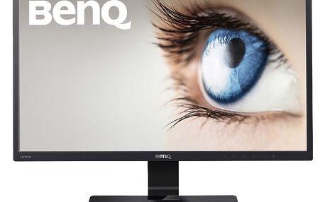 "BenQ GW2470H - LED monitor 24"" - 9H.LDMLA.TBE"