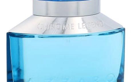 Azzaro Chrome Legend 40 ml toaletní voda pro muže