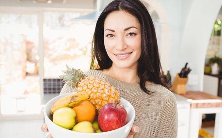 Správné stravování: Základy výživy prakticky I.