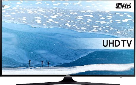 Samsung UE50KU6092