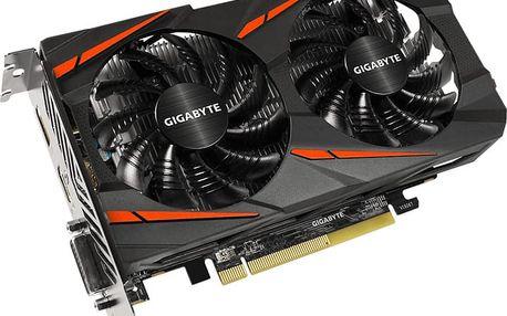 Gigabyte VGA AMD Radeon™ RX460 4GB DDR5