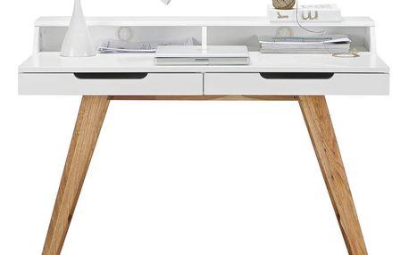 Psací stůl durham, 110/85/58 cm