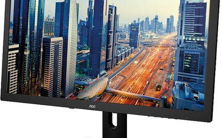 """AOC Q2775PQU - LED monitory 27"""""""